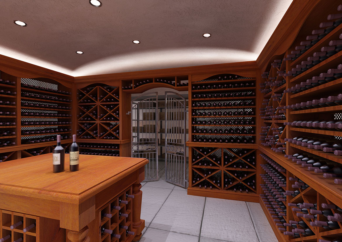 Arredo cantine with arredo cantine cheap shentop for Arredamento per cantine