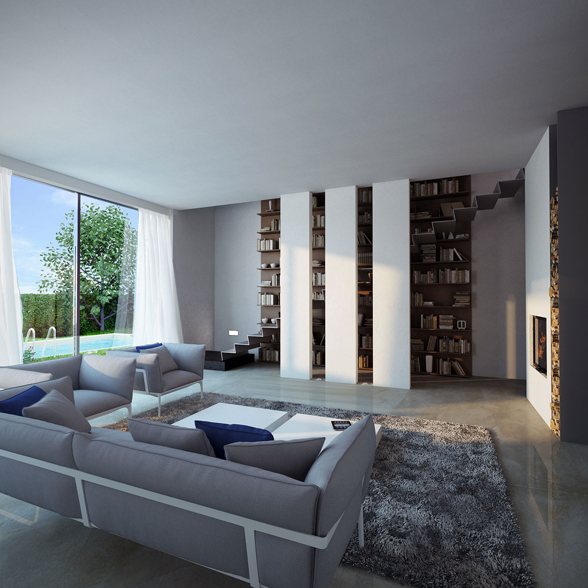 Interior design bim brescia - Interior design brescia ...
